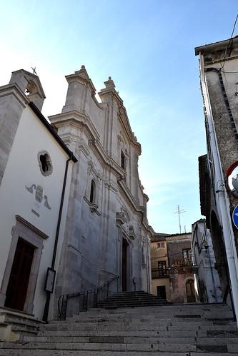 Rocchetta Sant'Antonio | by rino56