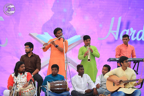 Devotional song by Aniket More from Bhandup