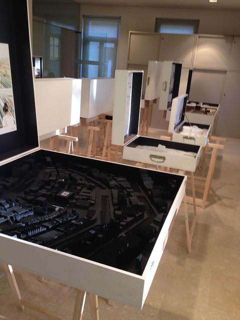 Visita Exposición TERMINUS