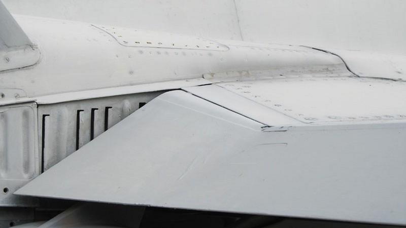 McDonnell-Douglas FA-18 см. Hornet 3