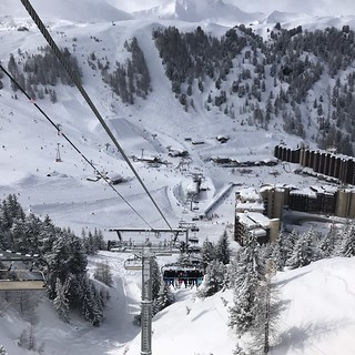 Plagne Bellecote | by Donald Hunter