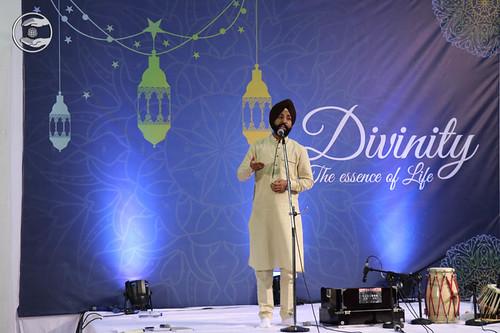 Jobandeep Singh from Amritsar, Punjab, expresses his views