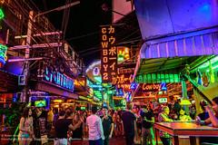 Bangkok - Sol Cowboy