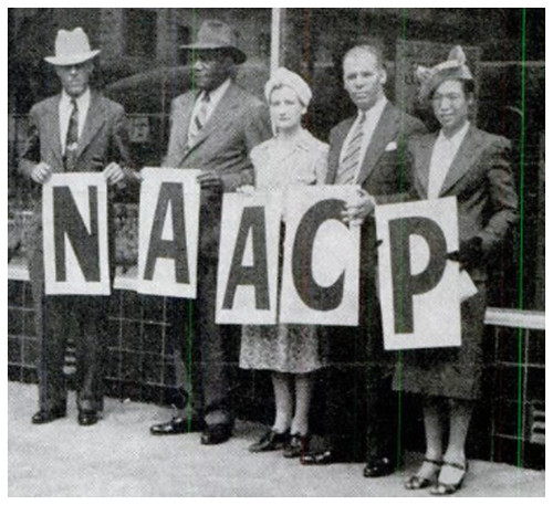 NAACP boycott of D.C. Safeway stores: 1941 | by Washington Area Spark