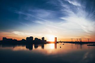 Sunrise   by rickmcnelly