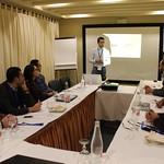 First Annual Ambassadors Meeting