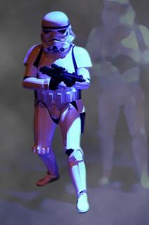 Stormtrooper - Michela