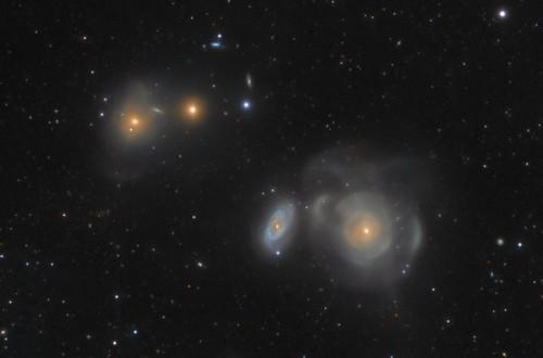 NGC 474 | by Onejoshsmith