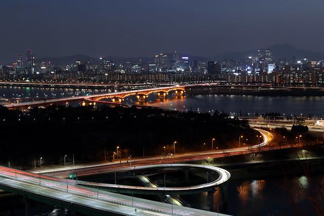 Seoul (Explored)