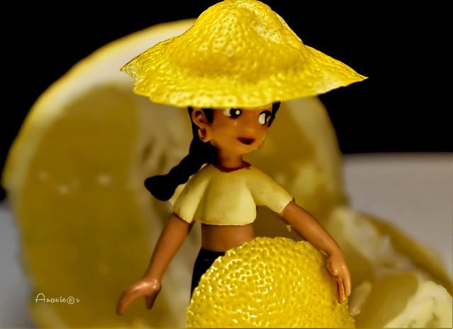 Citrus game