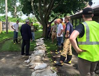 Fort Wayne Flooding - June 2015 | by NeighborLink Fort Wayne