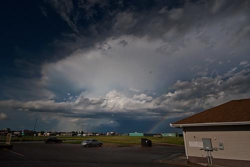 storm north grand thunderstorm forks dakota lankin fordville