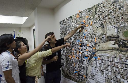 Taller Universitarios   by ecosistema urbano