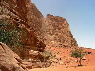 Wadi Rum - وادي رم