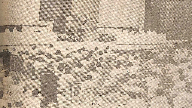 President Corazon Aquino's 2nd SONA