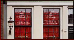 Museum of Prostitution in Amsterdam