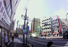 Kototoi Dori, Taitō, Tokyo
