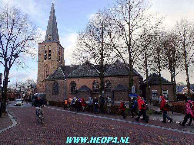 2018-01-17 Lunteren  24 km   (112)