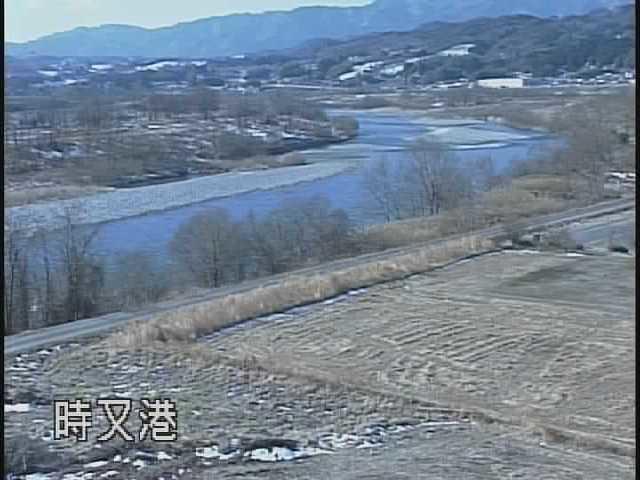 天 竜川 カメラ