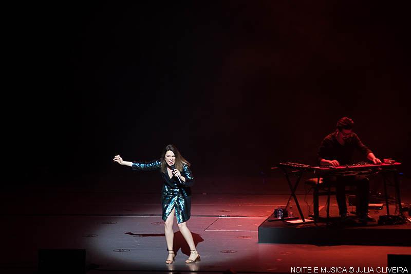 Ana Bacalhau - Casa da Música '18