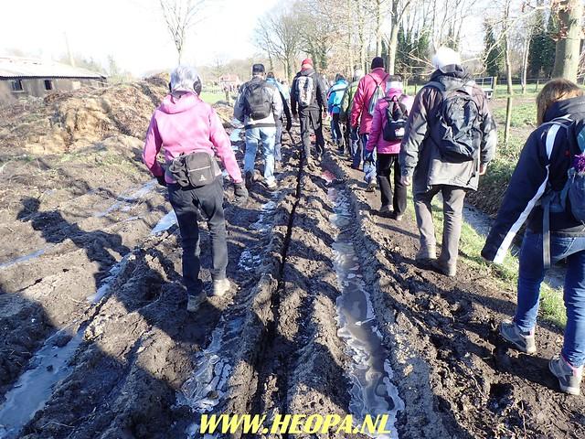 2018-02-07            4e Rondje           Voorthuizen          25 Km  (98)
