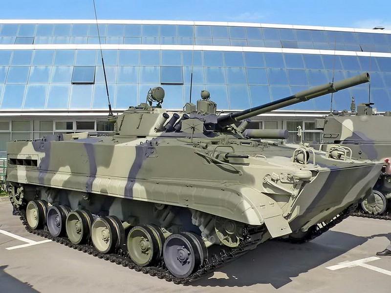 BMP-3 3