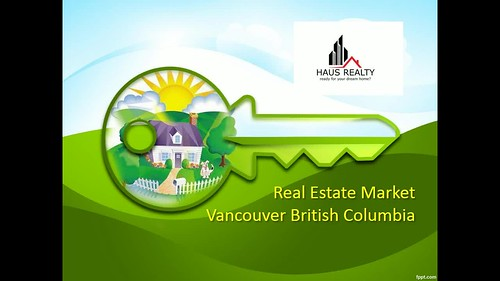 Vancouver BC Real Estate Market