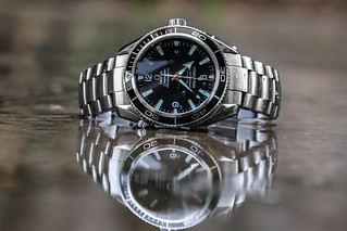 Omega Planet Ocean 2500 | by ze_fenek