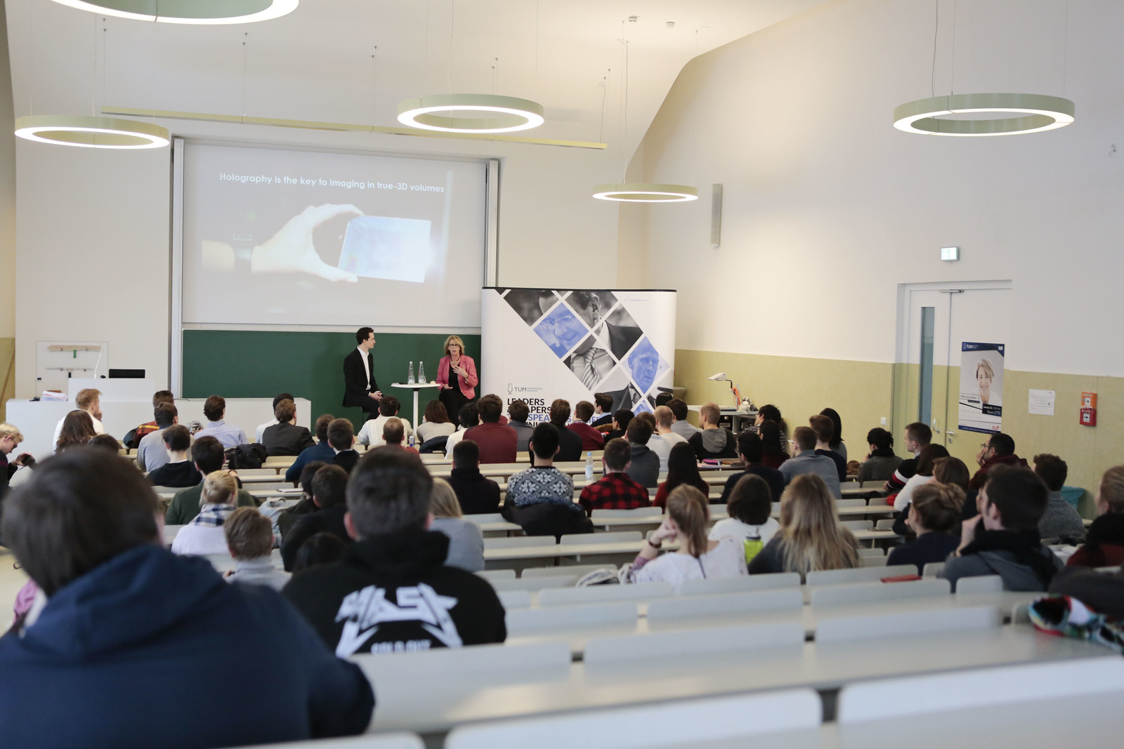DLD Munich 18 - Studi Init Talk with Mary Lou Jepsen