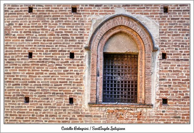 Castello Bolognini / Sant'Angelo Lodigiano 04