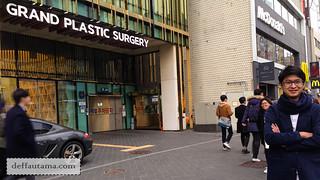 5 hari di Seoul - Grand Plastic Surgery Seoul | by deffa_utama