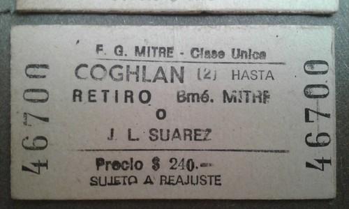 20180209_161251 DE COGHLAN A RETIRO, BARTOLOMÉ MITRE o JOSÉ LEÓN SUÁREZ.