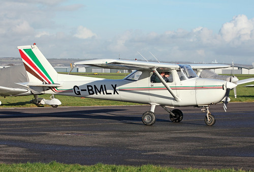 03702  EGHF 10JAN18 G-BMLX | by TCAir