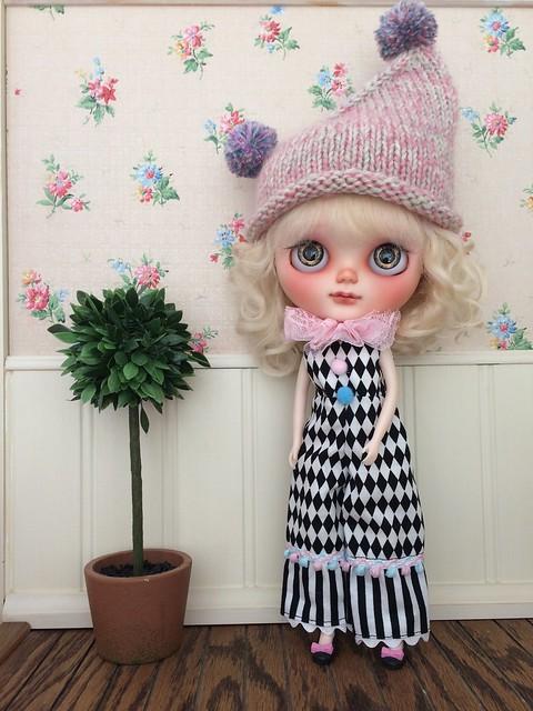 Pierrot-Gretel