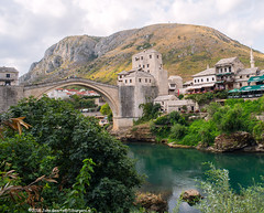 Bridge Mostar