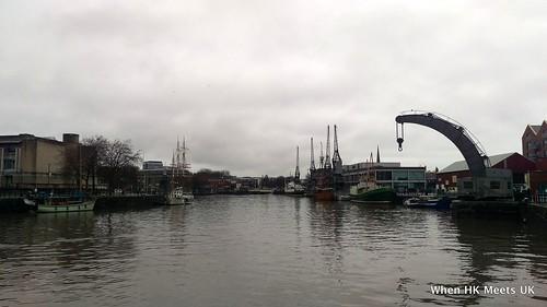 Harbourside, Bristol   by whenhkmeetsuk