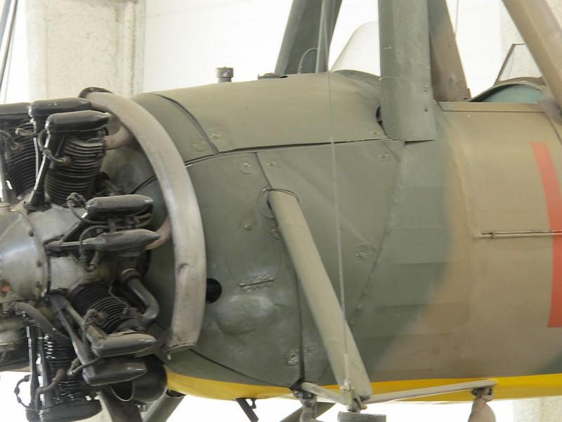 Cierva C.30-A Autogyro 3