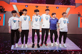 London Spitfire | by GamingLyfe.com