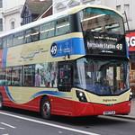849 SK67FLN Brighton & Hove