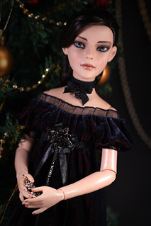 Thea   by Sewing Fairy