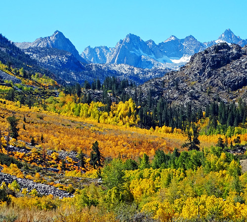 Autumn in the High Sierras 10-17 | by inkknife_2000 (11.5 million views)