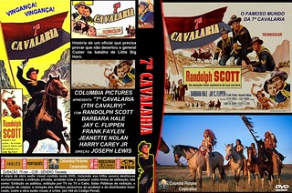 A 7 Cavalaria DVD