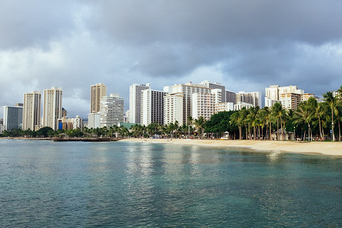 "Image titled ""Waikiki."""
