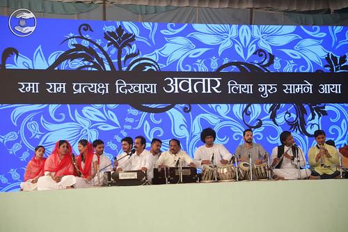 Hardev Bani by Suresh Patekar from Vikhroli