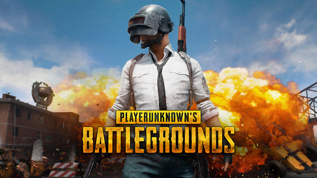 PUBG best online games, best online games