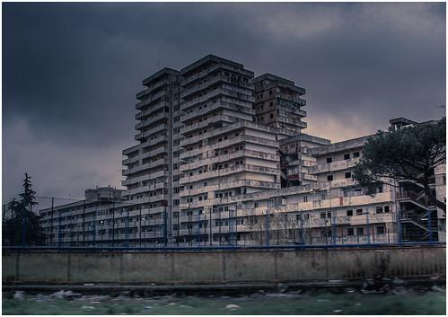 Vele di Scampia | by martonbujdoso
