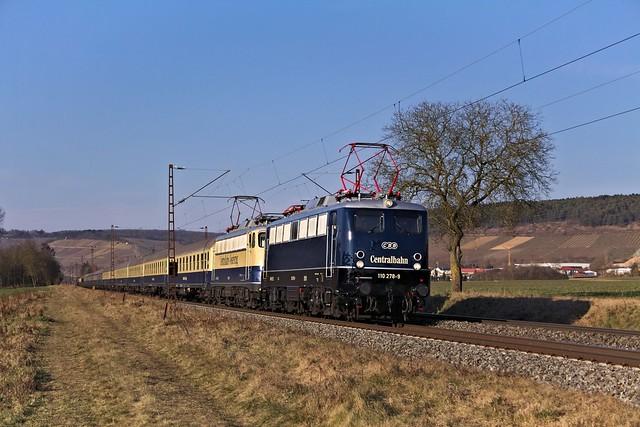 110 278 (CB) Retzbach-Zellingen
