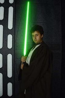 Jedi Ryka - Riccardo