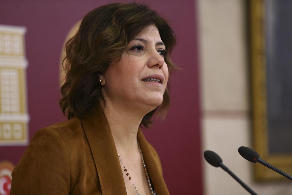 Meral Danış Beştaş | Halkların Demokratik Partisi - HDP | Flickr