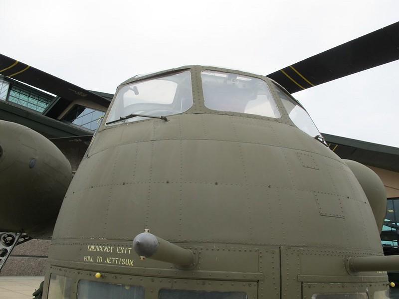 Sikorsky CH-37B Mojave 6